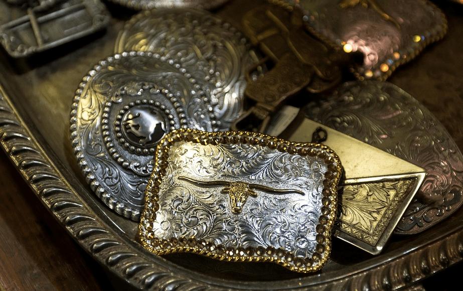 rodeo-wear-buckle
