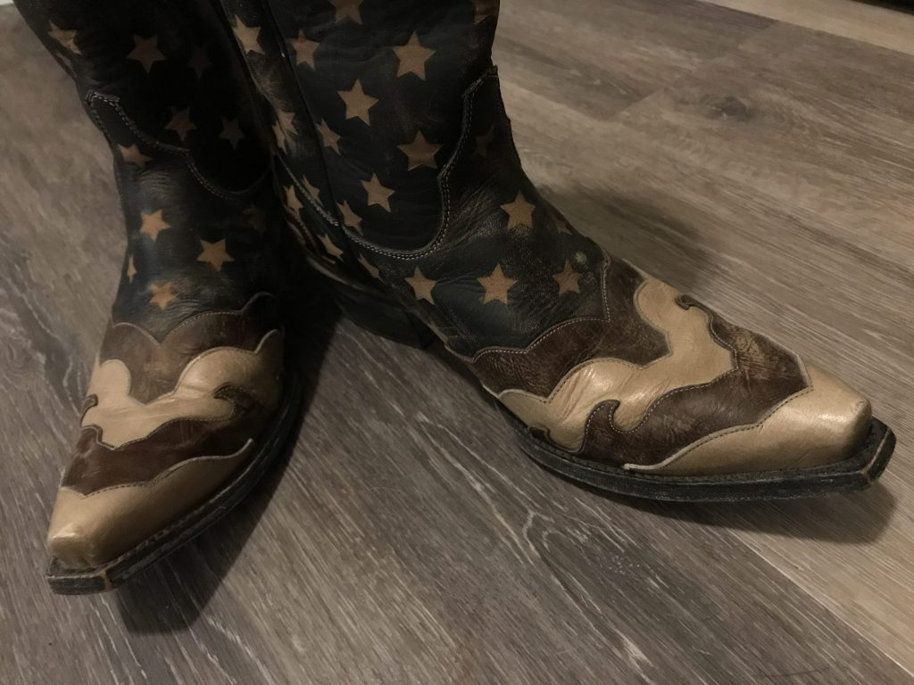 rodeo-wear-boots