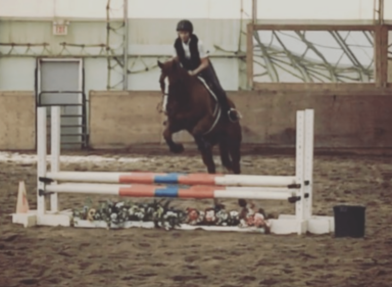 Jumping... progress!