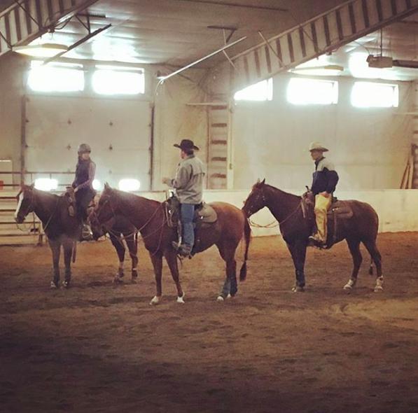 riding-clinic
