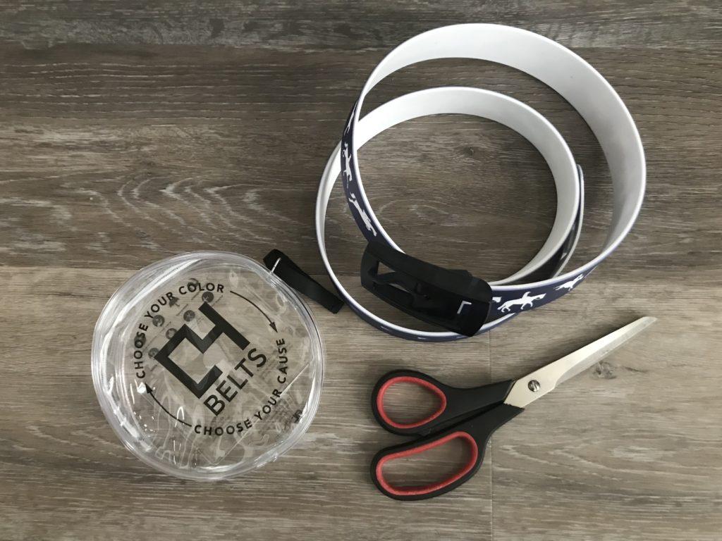 how-to-cut-c4-belt