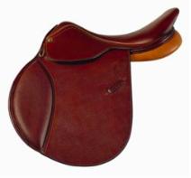 AQHA-english-saddle