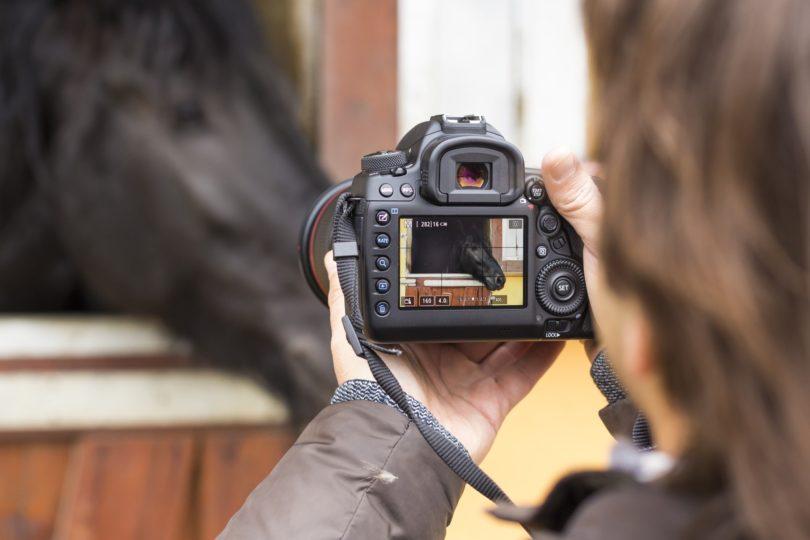 soloshot-alternatives-horse-riding