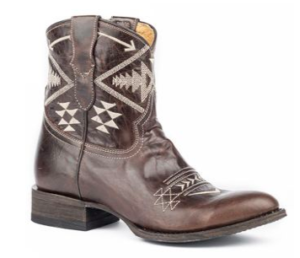 Shorty-Boot