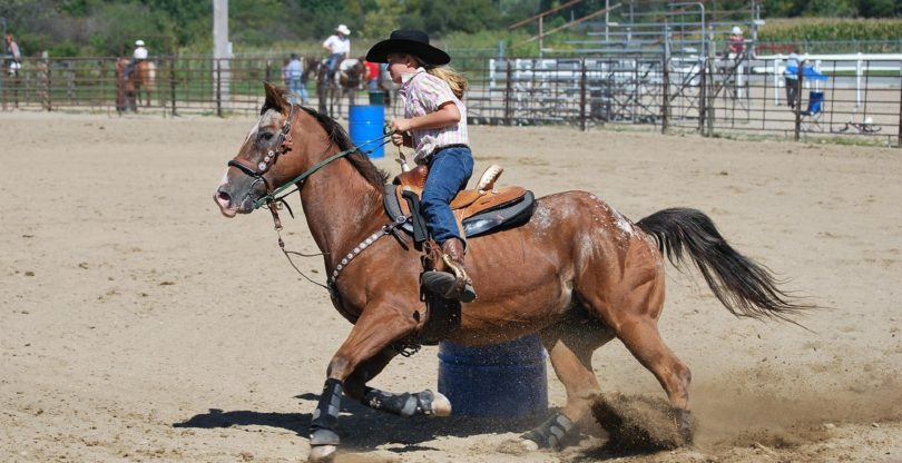 why-dont-western-riders-wear-helmets