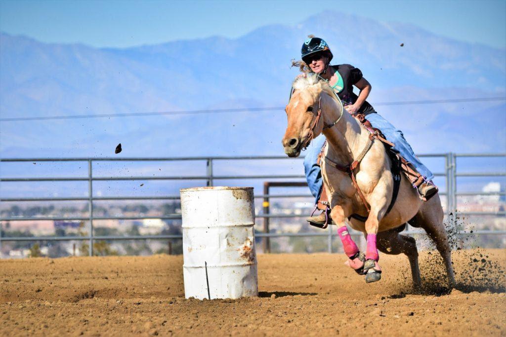 western-horseback-riding-helmet