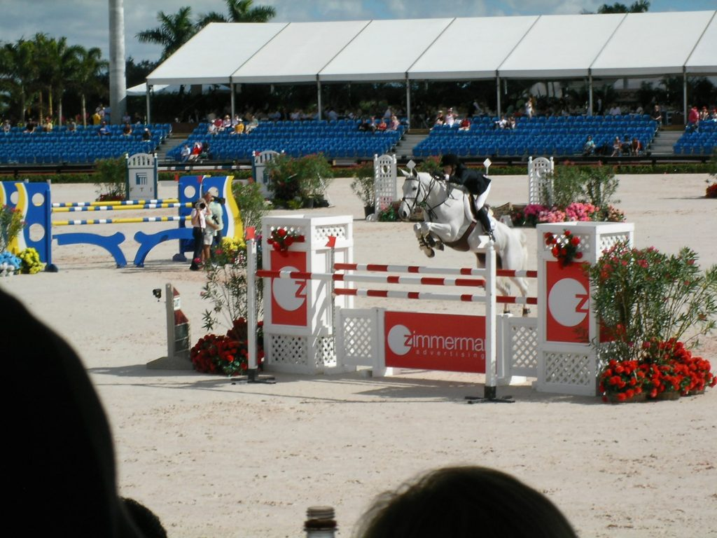 what-wear-horse-show-spectator