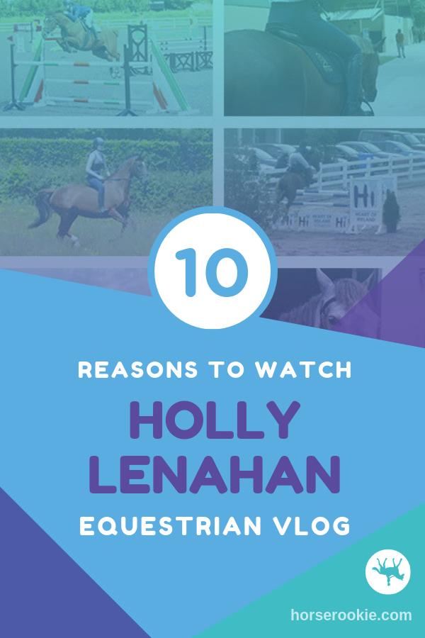 10 Reasons to Love Holly Lenahan Vlog
