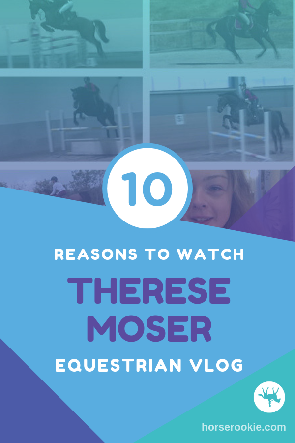10 Reasons to Love Therese Moser's Vlog