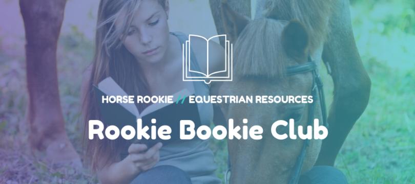 Virtual Horse Book Club