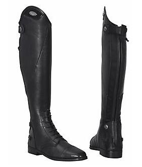 tuffrider ladies suregrip boot