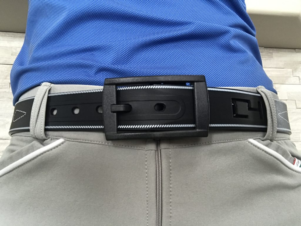 C4 belt with for horses outfit