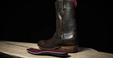chisos cowboy boot comfort