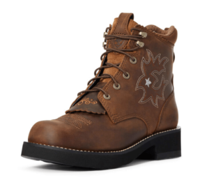 ariat probably lacer