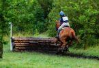 horse eventing