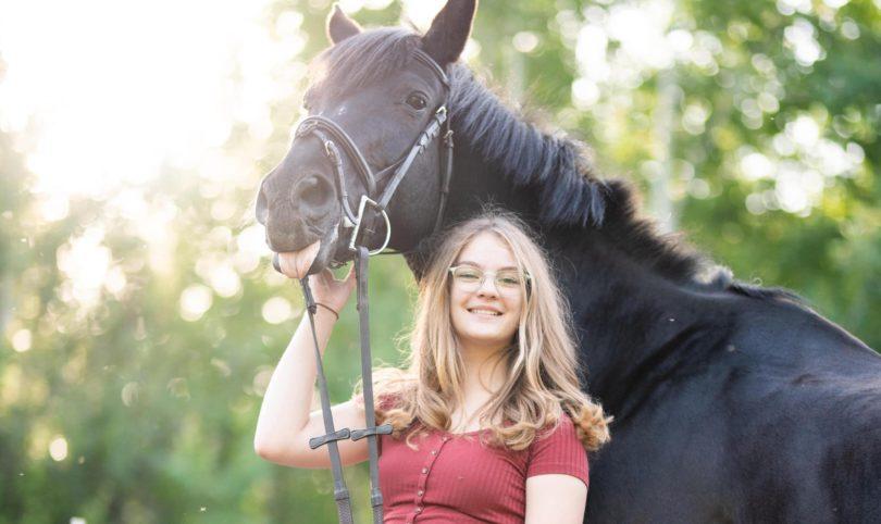 horse photo shoot tips