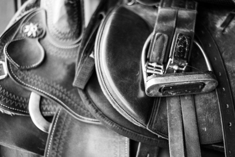 english western horse saddles