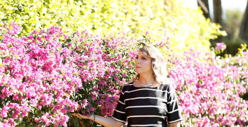 julie saillant flowers