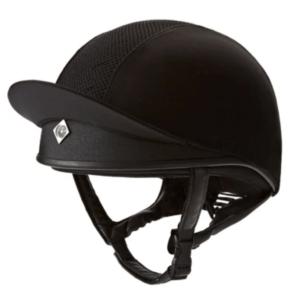eventing helmet