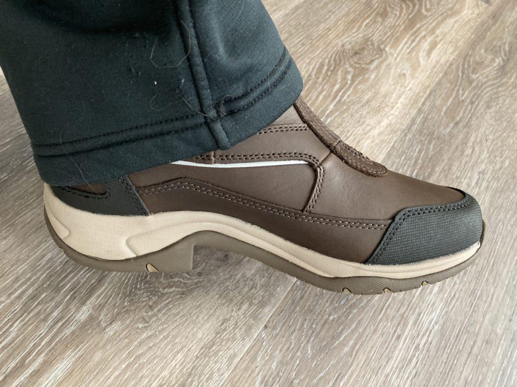 ariat telluride boots
