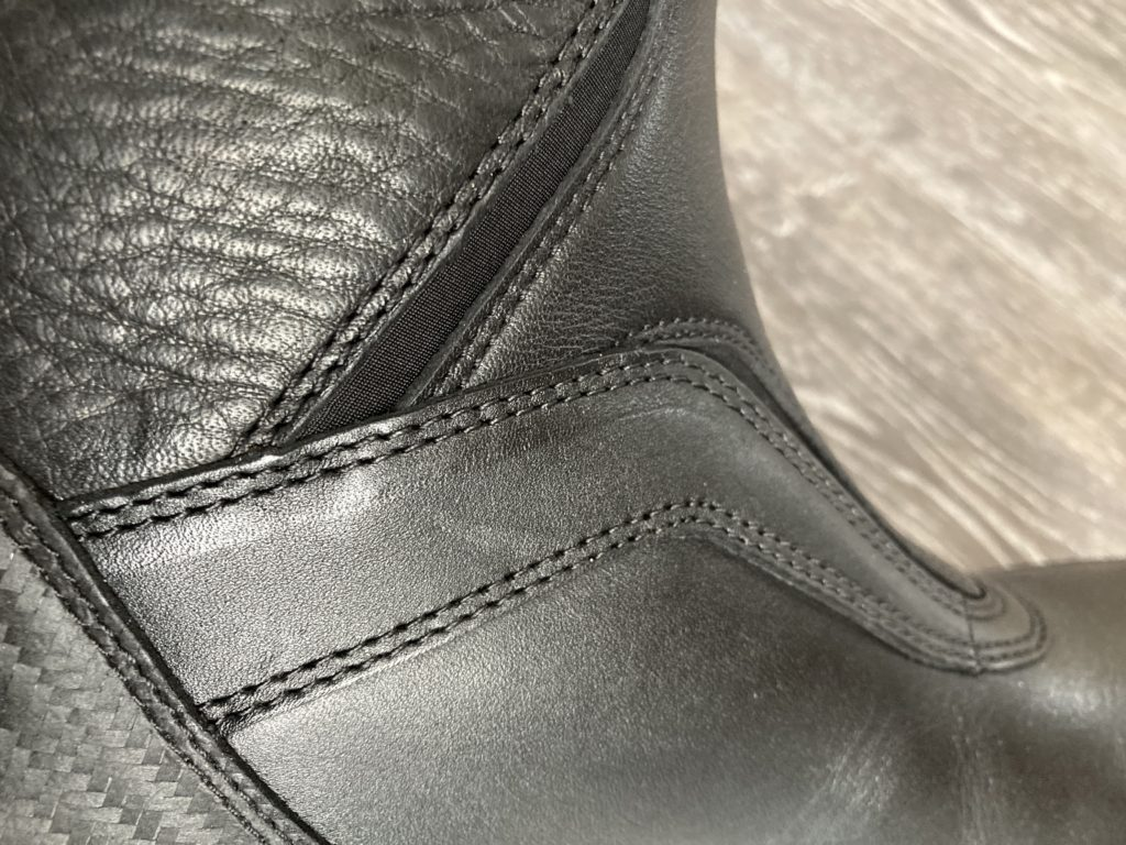 ariat v sport boots leather