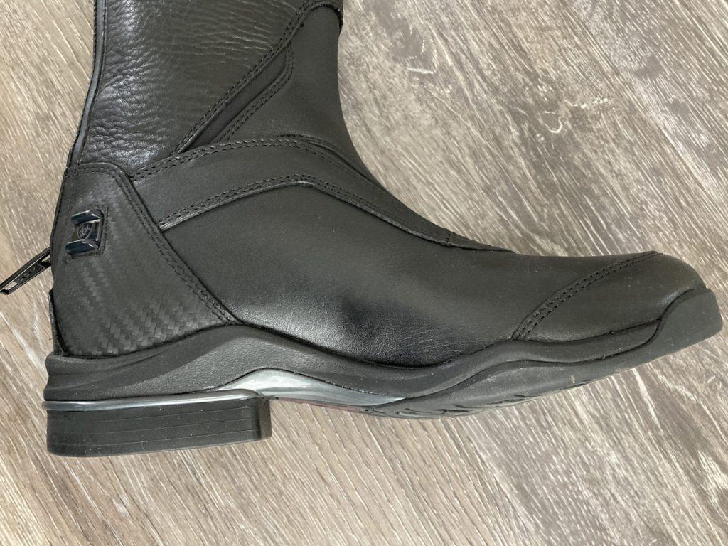 ariat v sport foot