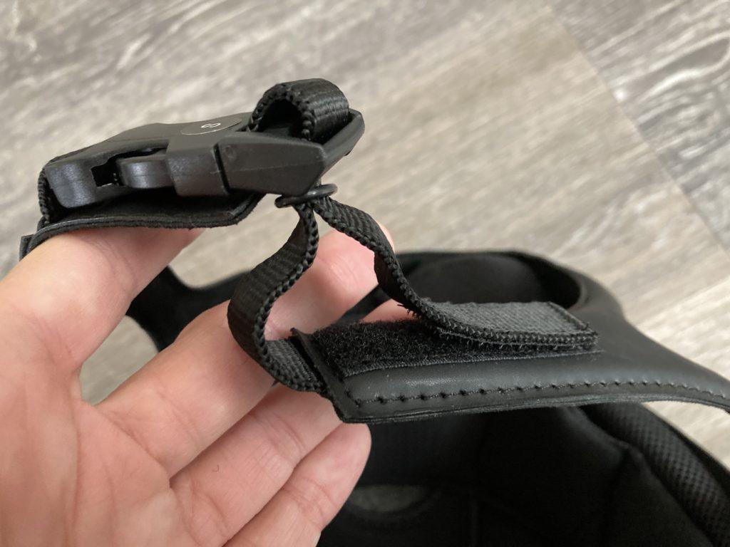 one k defender strap