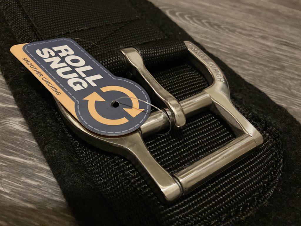 weaver smart cinch