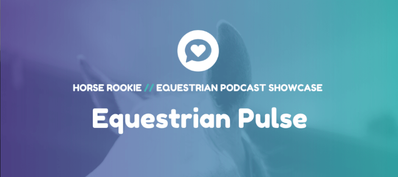 equestrian pulse