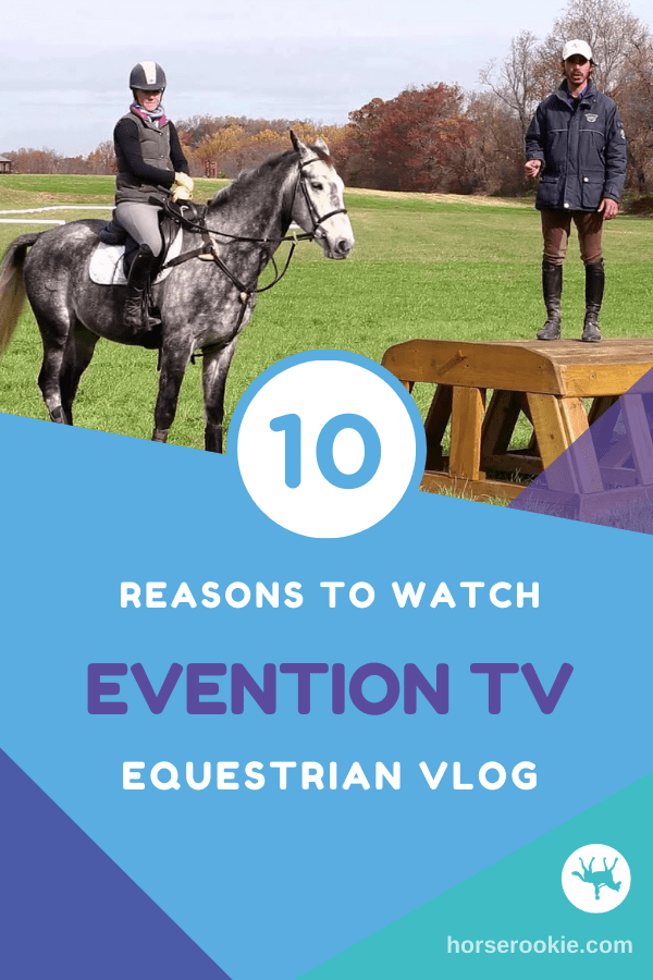 Evention TV Reasons to Watch