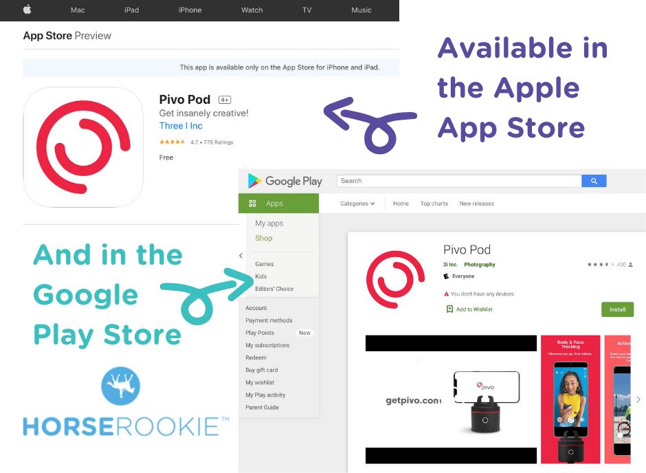 download pivo app