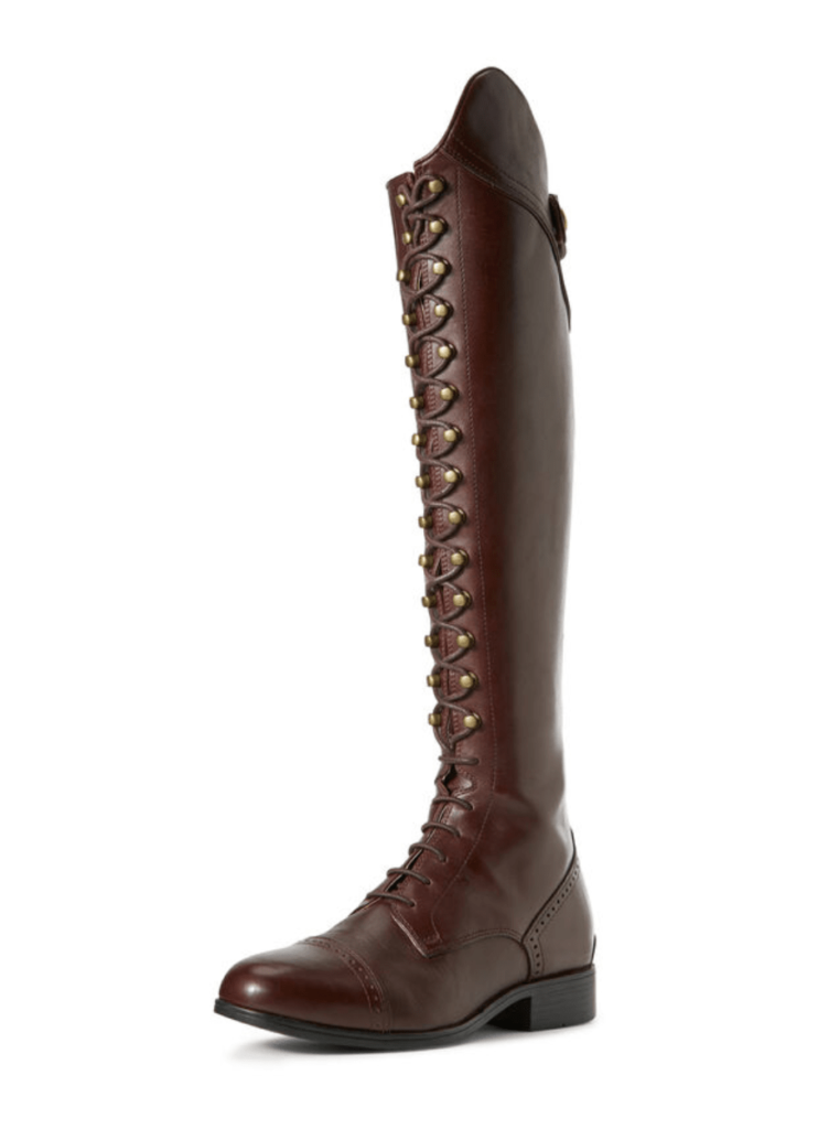 ariat capriole tall riding boot
