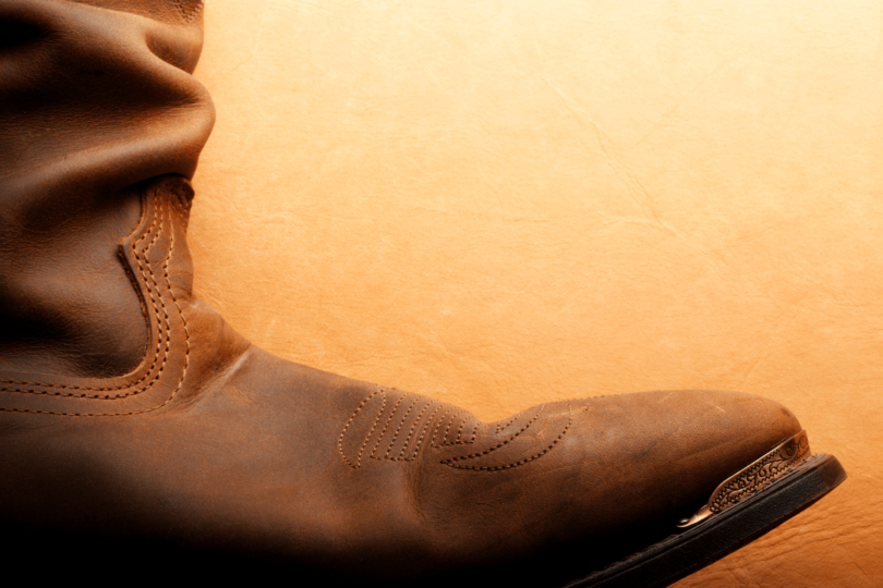 best cowboy boots for work