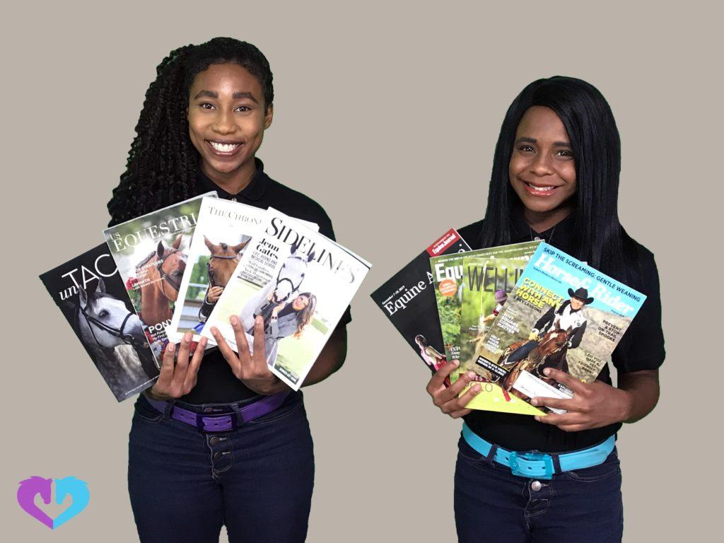best horse magazines