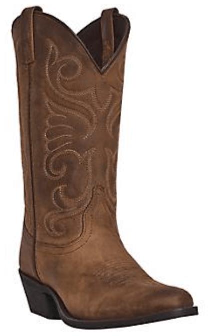 larado boot