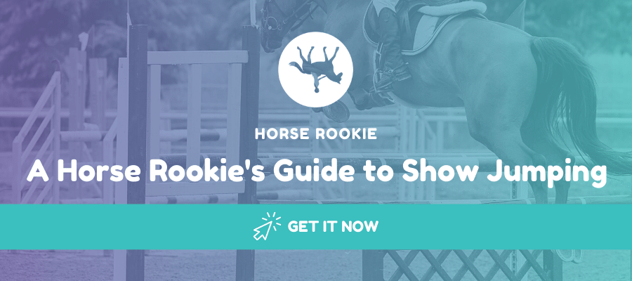 show jumping guide