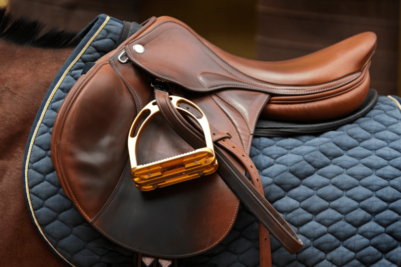 best english saddle brands