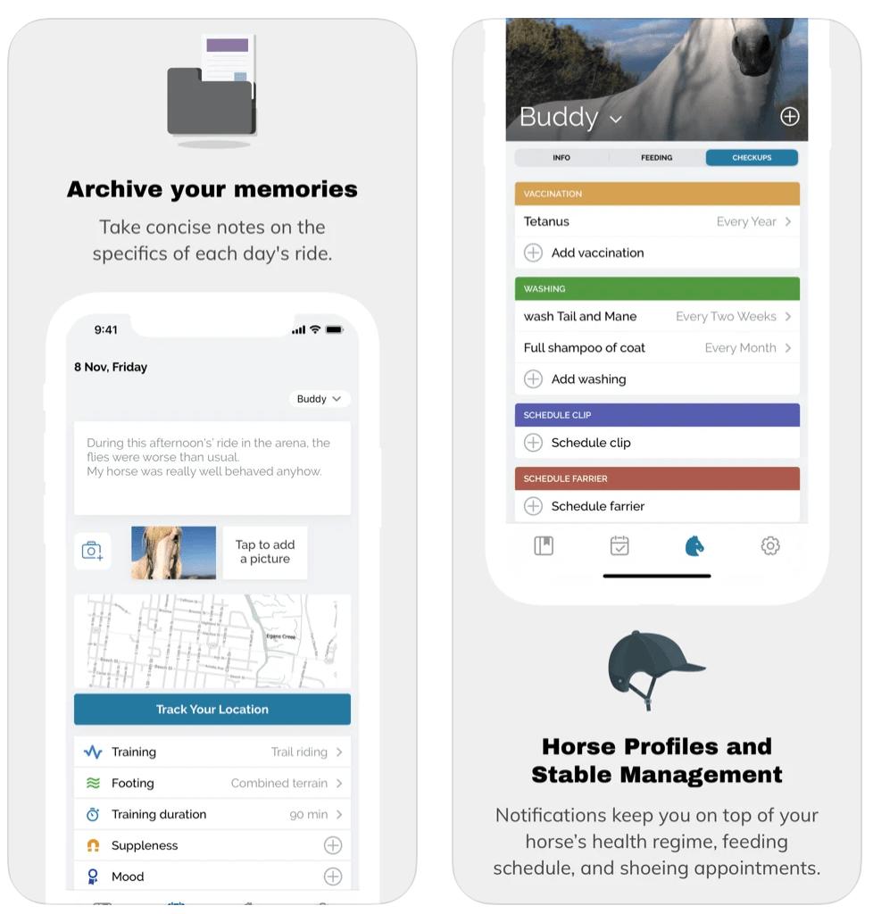 equus app images