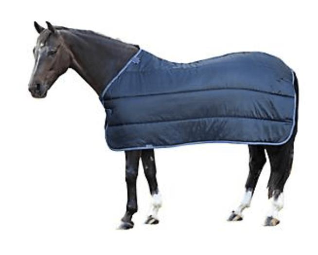 warmarug horse blanket liner