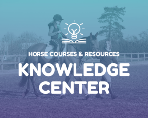 horse course knowledge center