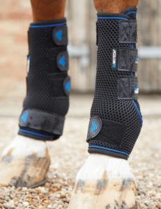 premier ice boots